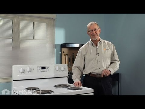 "Range/Stove/Oven Repair- Replacing the 6"" Drip Bowl (Whirlpool Part# W10196406RW)"