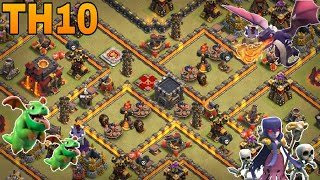 th10 war base 2018/coc th10 anti 3 star/anti 2 star war base 2018/trophy base/clash of clan