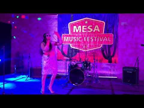 Mesa Music Festival 2017 Deuandra