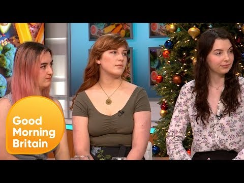 Has Militant Veganism Gone Too Far? | Good Morning Britain