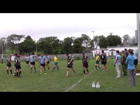 Rugby NS Mens Division 1 Final Mudmen @ Tars Sept 12 2015 Part 1