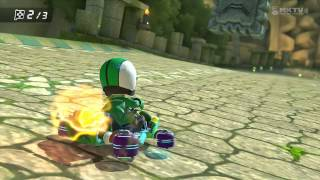 "Mario Kart 8 (Wii U) ""Potential"""