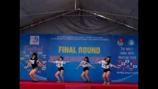 The Archoreo Group - So Cool & Countryside Life @ UFLS Student Festival