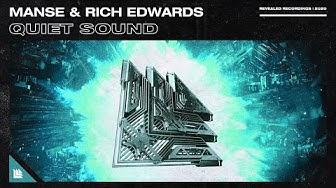 Manse & Rich Edwards - Quiet Sound