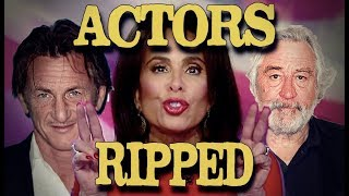 Jeanine Pirro Rips Actors a New One