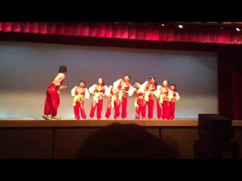 四条畷学園文化祭ダンス