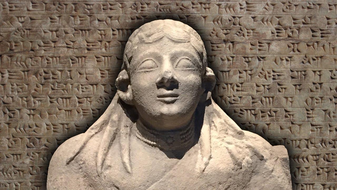 Losing the Goddess Religion - ROBERT SEPEHR