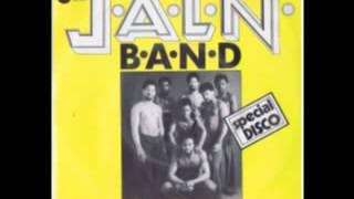 J.A.L.N. Band I Got To Sing