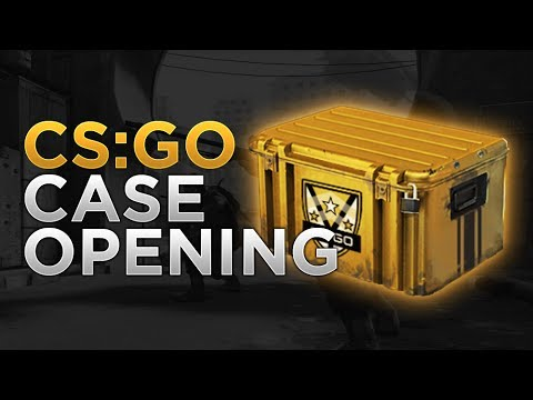Cs Go Case Opening Sites