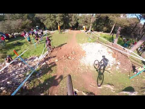 Luca shaw - losinj world cup preview