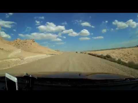 Driving Around the American Southwest - Day 11 - Page to Alstrom Point