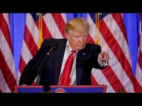 FBI Russia investigation distracting Trump from agenda timeline?