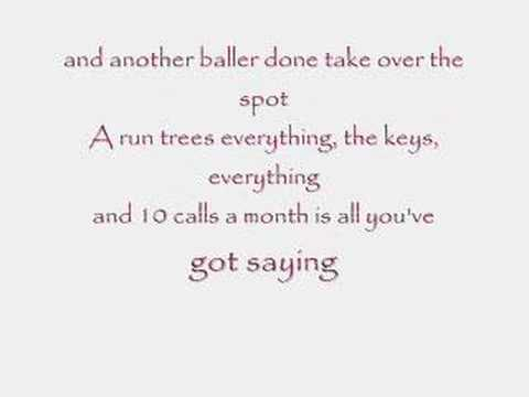 these streets - tanya stephens lyrics