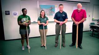 This instructional video was made for teachers and students who wish to compete in the USF/Selmon Expressway Balsa Wood