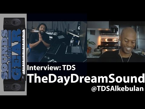 Interview: TheDayDreamSound - Production, Performance, & Vintage Ensoniq Samplers