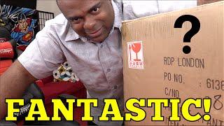 "A ""FANTASTIC"" MYSTERY BOX!"