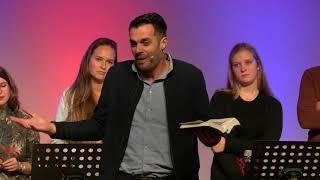 1 | Sing-in Zeist | Jurjen ten Brinke | God zet mensen in | 24 november 2018