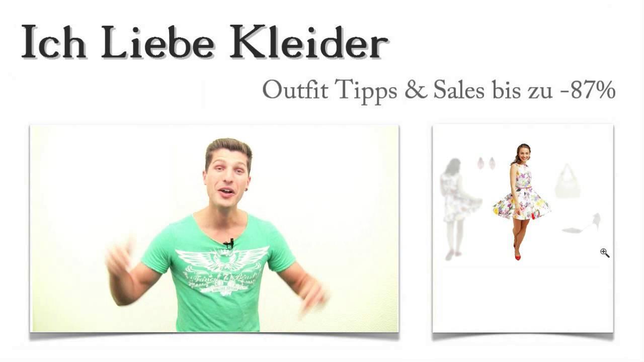 kleider hochzeitsgäste im sommer günstig online kaufen