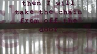 "Ingrid Michaelson ""The Chain"" (Lyrics)"