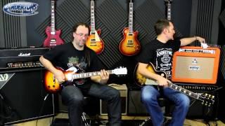 Gibson 2014 Guitars - Part 4 -The Les Paul Studio Pro