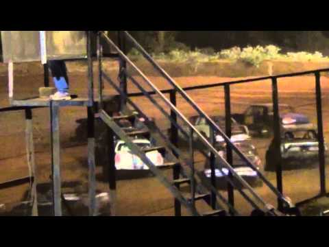 Feature Race Sabine Motor Speedway 9/2714