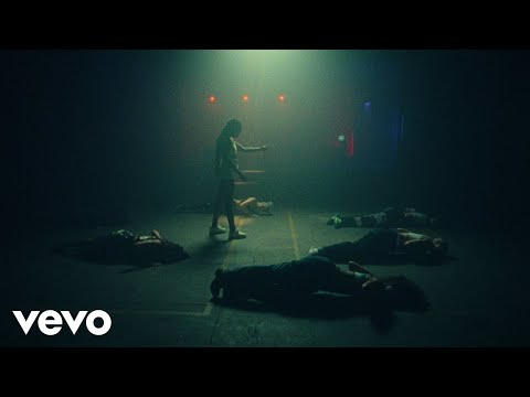 Gryffin, Gorgon City, AlunaGeorge - Baggage (Official Music Video)