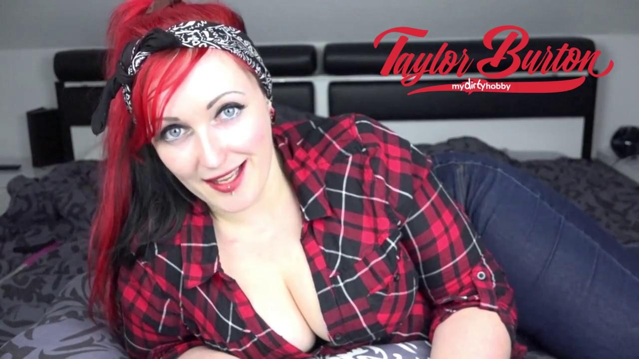 Taylor Burton Video