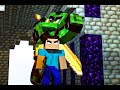 Battle of the Glitches FULL movie Season 1  MC Jams Songs and Animations