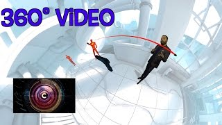 SUPERHOT: The world's first 360 game review by Click's Marc Cieslak - BBC Click thumbnail