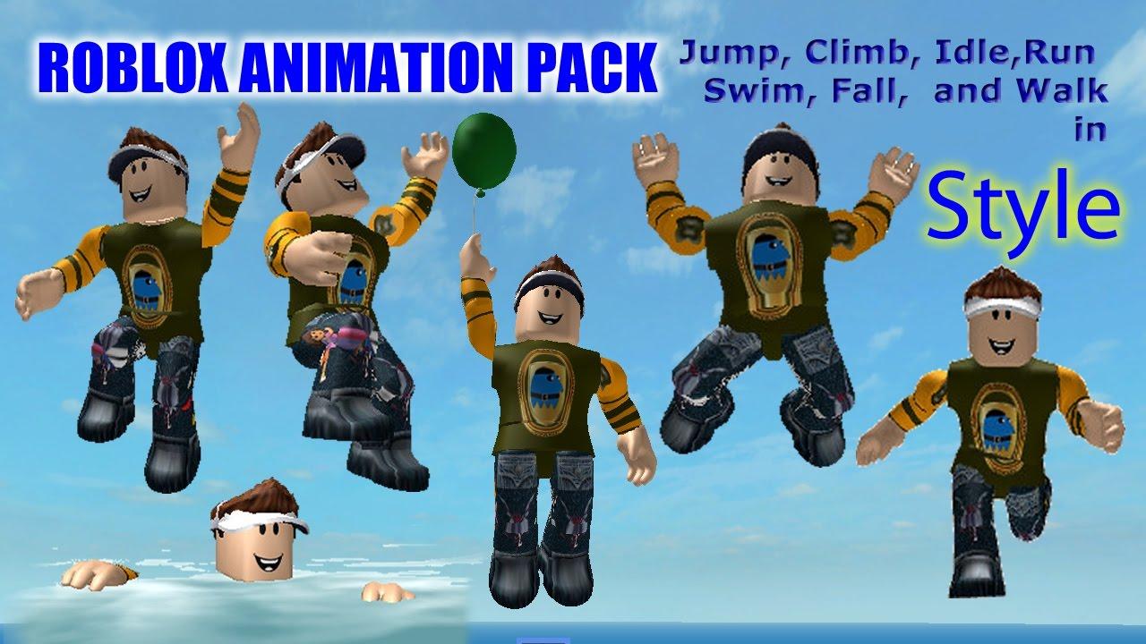 Roblox Avatar Jailbreak Animation