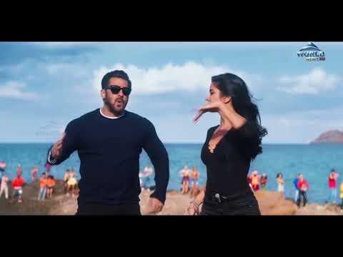Salman Khan & Katrina Kaif's Song Arabic Version | World News HD