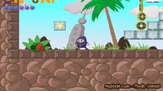 Swordless Ninja Game | Play Ninja Games Online