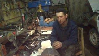 ГАЗ 3110 ремонт подвески,планы.(Разбираю переднюю подвеску волги,изломал несколько ключей,за два дня вывернул два болта и шальные планы..., 2016-02-27T13:16:48.000Z)