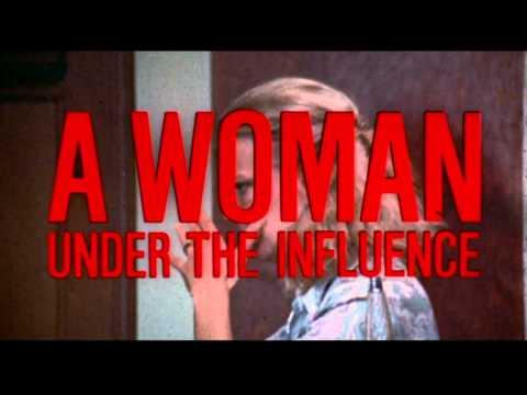 John Cassavetes - 1974 - A Woman Under The Influence - Trailer