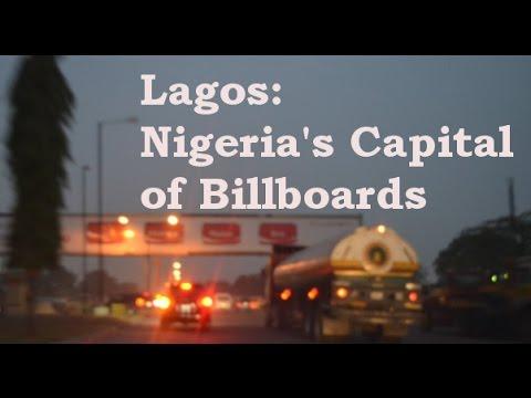 Choking Lagos Billboards (Part 1)
