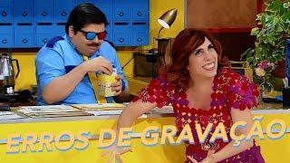 Erros de Gravação - Treme Treme - Humor Multishow