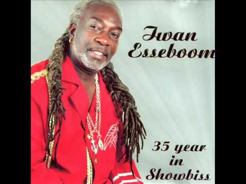 Iwan Esseboom   Mi Uma