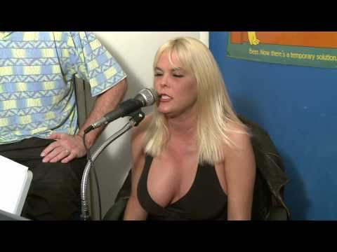 Karaoke XXX Las Vegas Sing with Porn Stars Sunset Thomas from YouTube · Duration:  6 minutes 9 seconds
