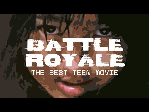 Battle Royale: The Best Teen Movie