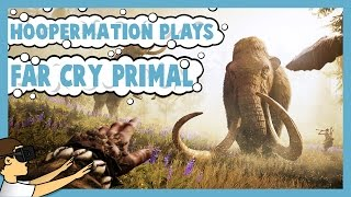 FAR CRY PRIMAL IN VR WITH THE OCULUS RIFT!