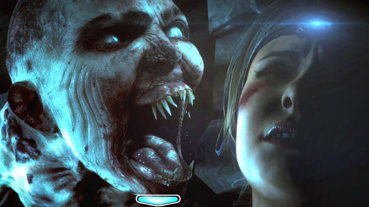 The Descent Simulator ? - Until Dawn - Save Them All [Stealth ...
