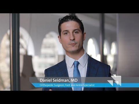 Daniel Lee Seidman, MD | Northwell Health