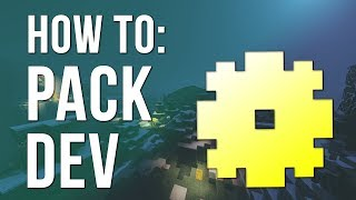 How to make a Minecraft Modpack | ContentTweaker Chickens (Coop compatible)