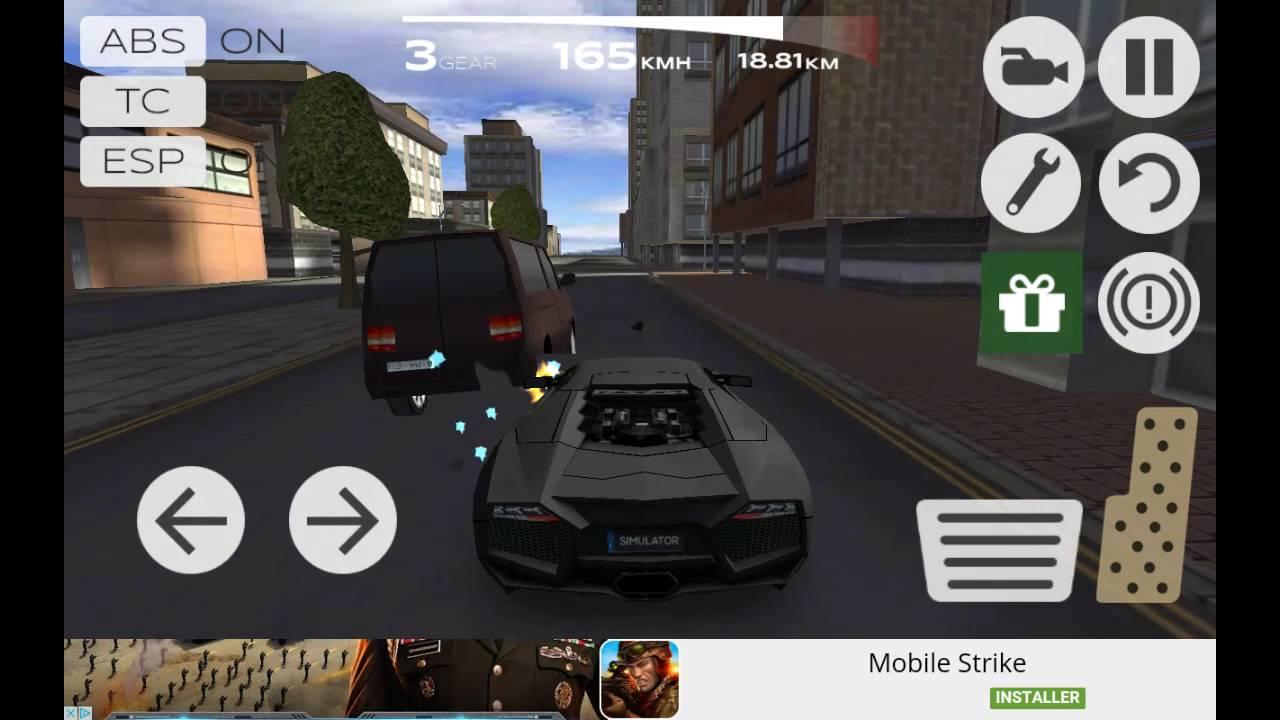 le meilleur jeux de voiture android youtube. Black Bedroom Furniture Sets. Home Design Ideas