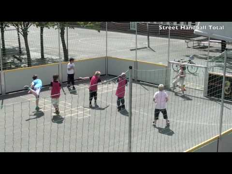 Street Handball Denmark - streethandball.com