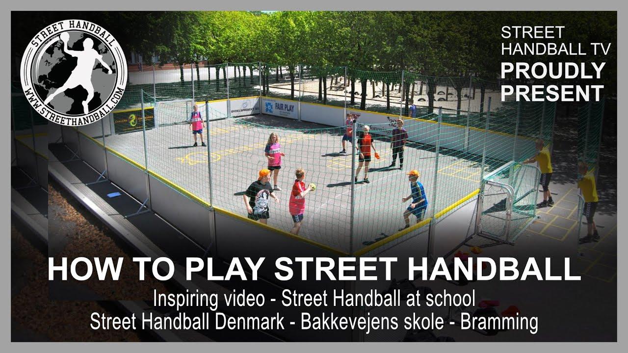 Street Handball - streethandball.com