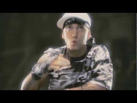Eminem - Till I Collapse Ft. Nate Dogg [Music Video]