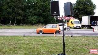 Audi S3 vs. Lupo 1.8T
