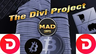 The DIVI Project Update: Best Masternode & DIVI 2.0. Cry…