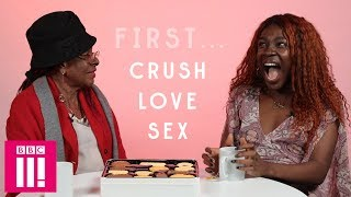 We Asked Our Grans About Their First Times | SISTER